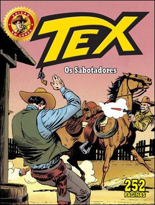 Tex - Edição em Cores # 13
