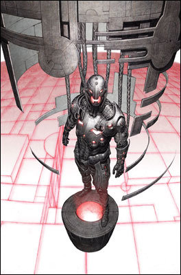 A Era De Ultron Hq Pdf