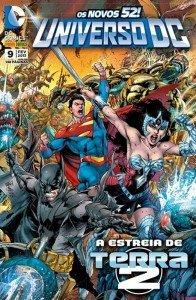 Universo DC # 9 - Novos 52
