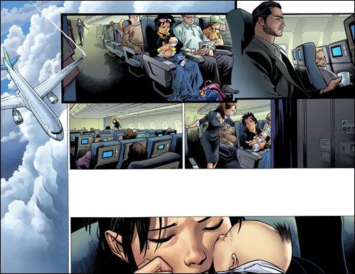 X-Men # 1