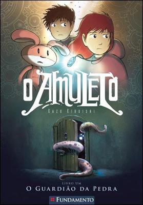 O Amuleto - O guardião da pedra