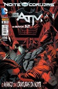 Batman # 9 - Novos 52