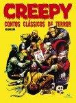 Publicação mix: Creepy – Contos Clássicos de Terror – Volume 1