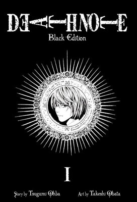 Death Note - Black Edition