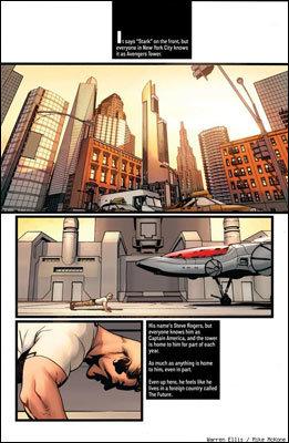 Avengers - Endless Wartime