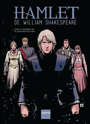 Hamlet de William Shalespeare