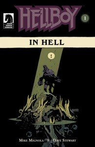 Hellboy - In Hell # 1