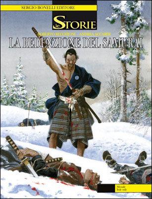 Le Storie: La redenzione del samurai