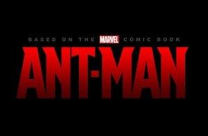 Logotipo de Homem-Formiga