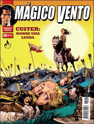 Mágico Vento # 90