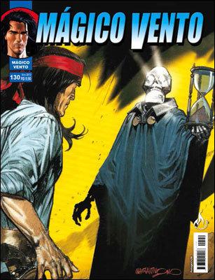 Mágico Vento # 130