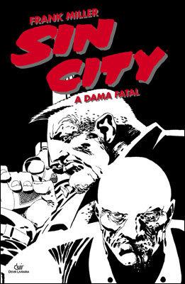Sin City - A Dama Fatal
