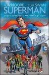 Superman - O que aconteceu com o Homem de Aço?