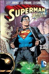 Superman - Origem Secreta
