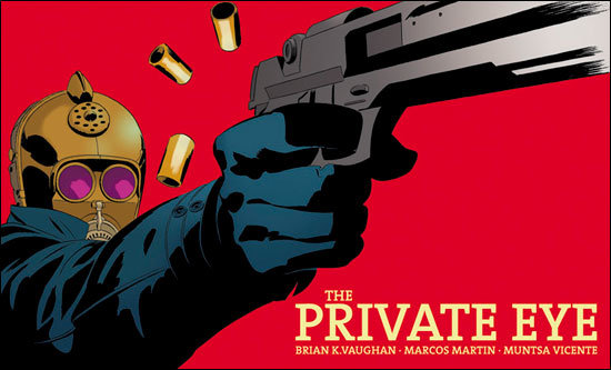 The Private Eye # 2