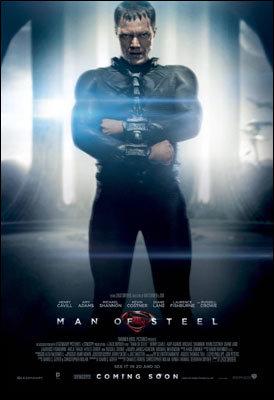 O Homem de Aço