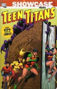Showcase Presents Teen Titans - Volume 1