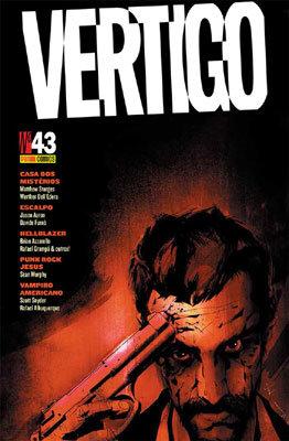 Vertigo # 43