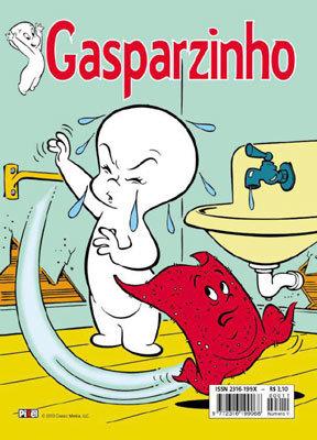 Gasparzinho # 11