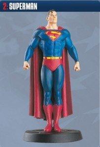 Miniatura Superman