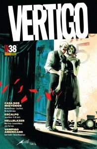 Vertigo # 38