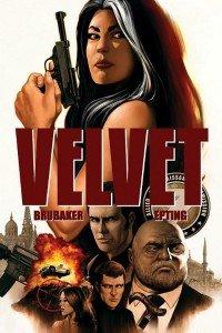 Capa de Velvet #1