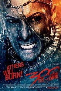Rodrigo Santoro como Xerxes