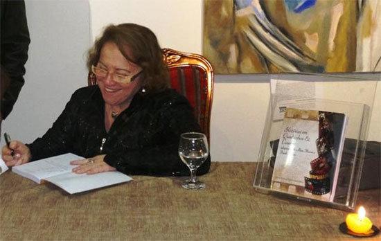Denise Azevedo Duarte Guimarães