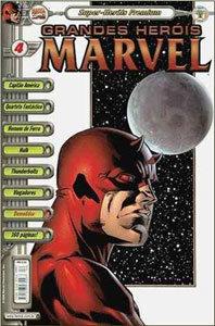 Grandes Heróis Marvel Premium # 4