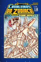 Cavaleiros do Zodíaco – Saint Seiya # 18