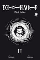 Death Note – Black Edition # 2