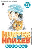 Hunter X Hunter # 32