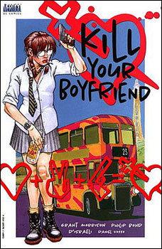 Mate seu namorado
