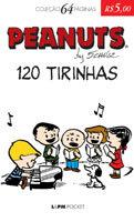 Peanuts – 120 Tirinhas