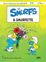 A Smurfette & A fome dos Smurfs