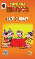 Turma da Mônica – Cadê o Bolo?