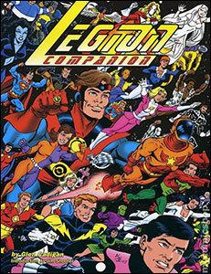 The Legion Companion