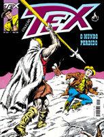 Coleção Tex # 335