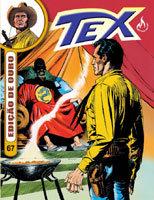 Tex Edição de Ouro # 67