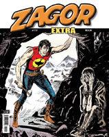 Zagor Extra # 113