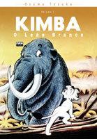 Kimba, o Leão Branco # 2