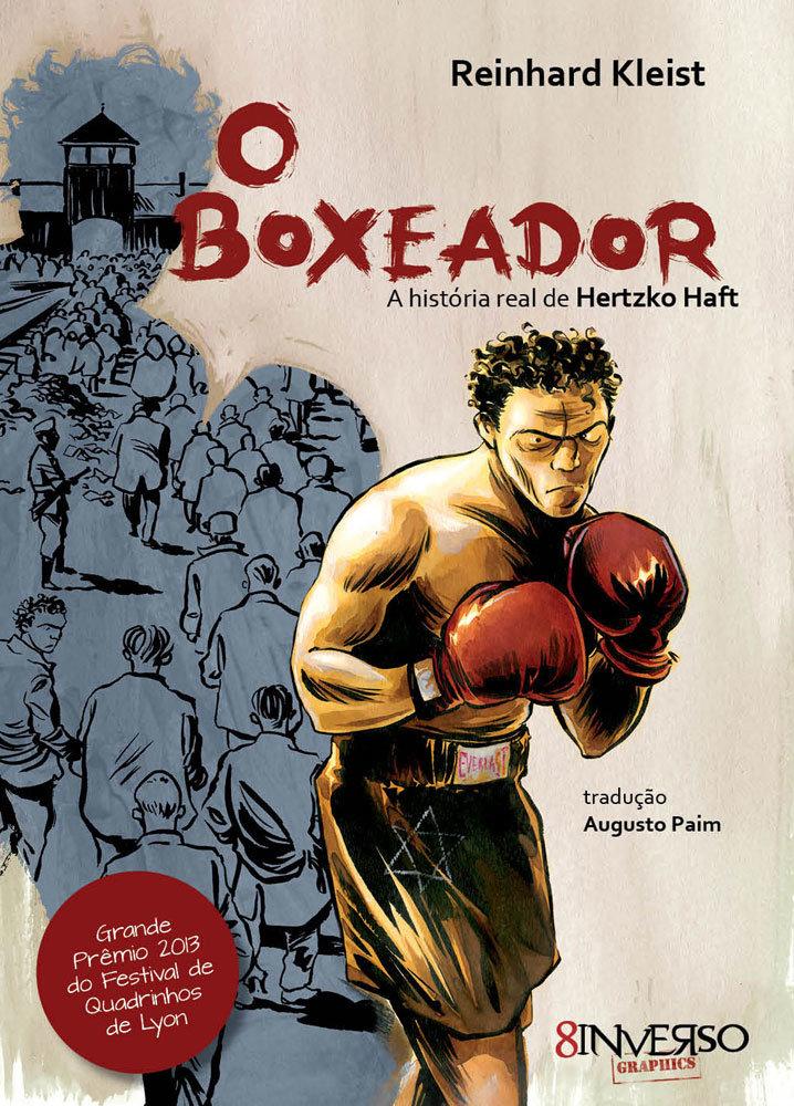 O Boxeador