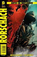 Antes de Watchmen – Volume 3 – Rorschach