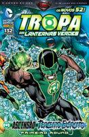 Tropa dos Lanternas Verdes – A ascensão do terceiro exército