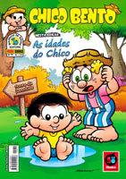 Chico Bento # 79