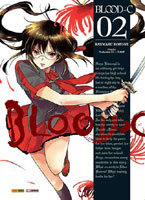 Blood C # 2