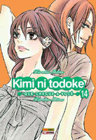 Kimi ni Todoke # 14
