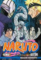 Naruto # 61