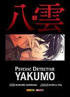 Psychic Detective Yakumo # 3