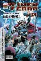 Homem de Ferro & Thor # 39